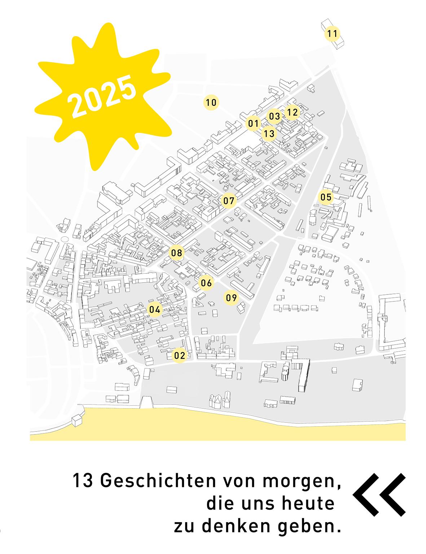 subsolar* » Grüße aus der Zukunft: Wittenberger ...